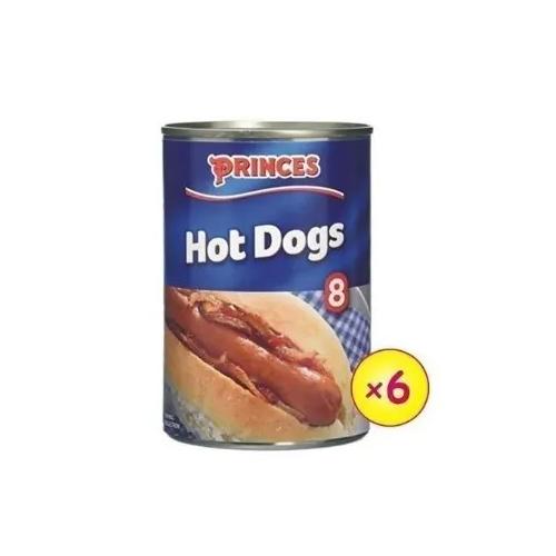 Hot dog 3800