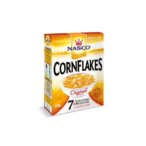 Naco Corn flakes