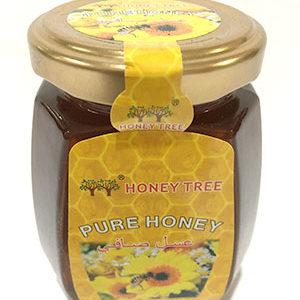 1589799098.Honey Tree Pure Honey Small Bottle 300x300 1