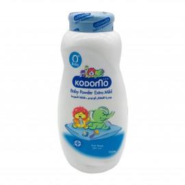 1591016725.88 Kodomo Baby Powder Extra Mild 200g 270x270 1