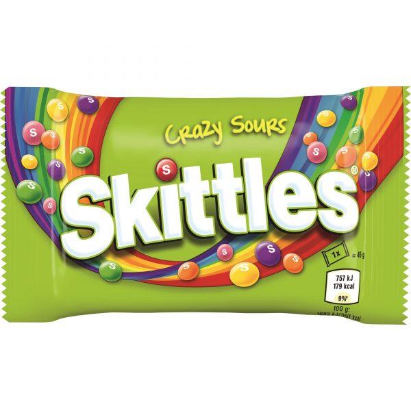 1591186382.71732 skittles crazy sours 45g bag