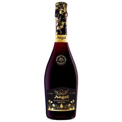 1593851349.ANGEL RED GRAPE SPARKLING RED WINE 75CL 4003301072321