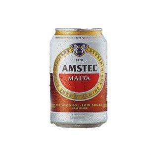 Amstel Malta 1