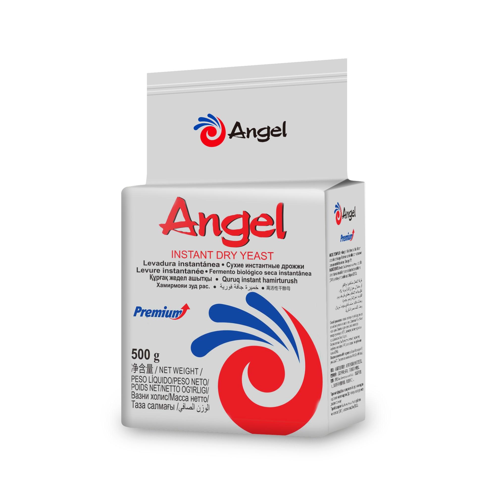 Angel Yeast. 500g