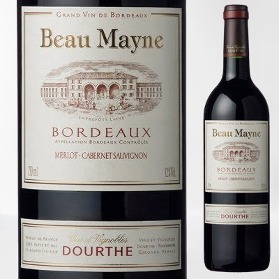Beau Mayne