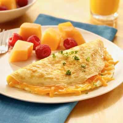 CHEESSE OMELET