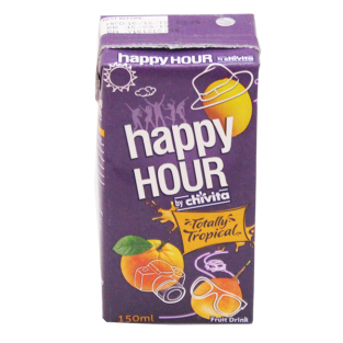 HAPPY HOURE TOTAL TROPICAL 1L