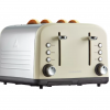 COOKWORKS 4 SLICE TOASTER