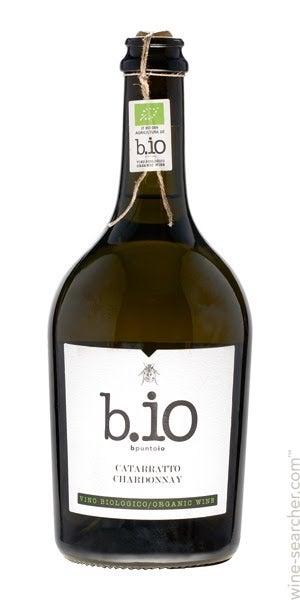 Cevico B.IO bpuntoio Catarratto Chardonnay