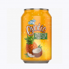 Chi Exotic Pineapple Coconut Nectar Can 330ml
