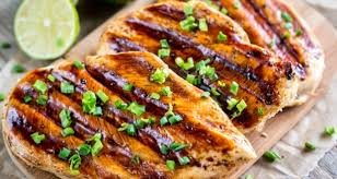 Chicken Escalope