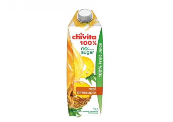 Chivita 100 Orange Pineapple Juice 1L