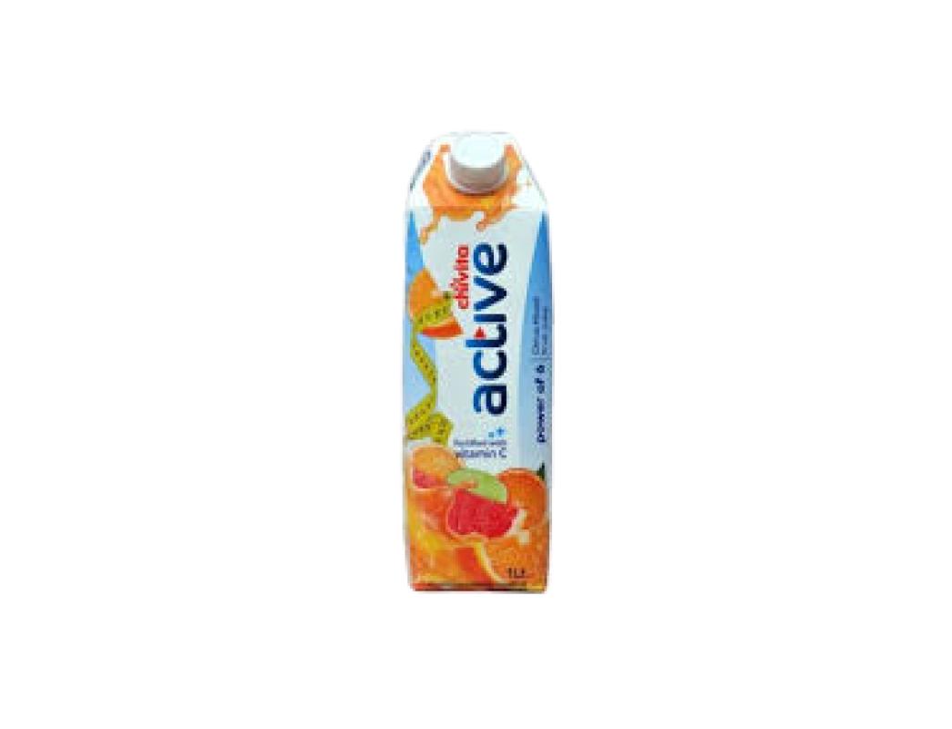 Chivita Active Apple 1L