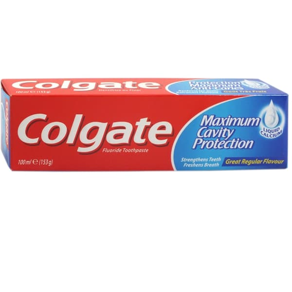 Colgate Regular 100ml