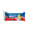 Cremica Wheelezz Milk ShortBread Biscuit. 80gm
