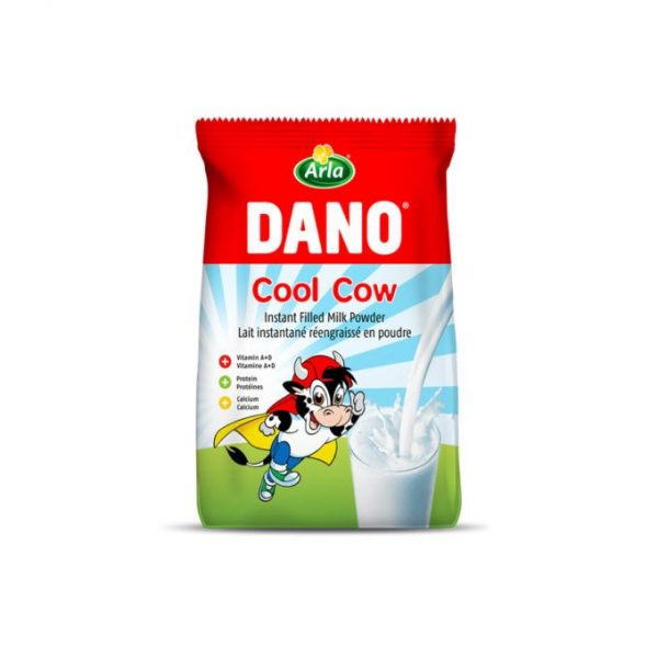 Dano cool cow milk powder 360g