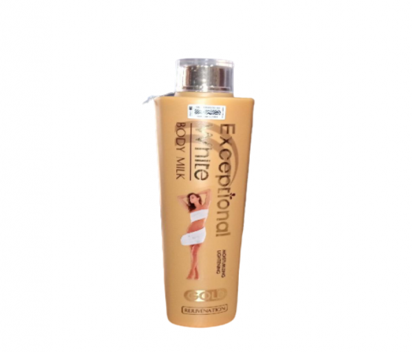 Exceptional White Body Lotion