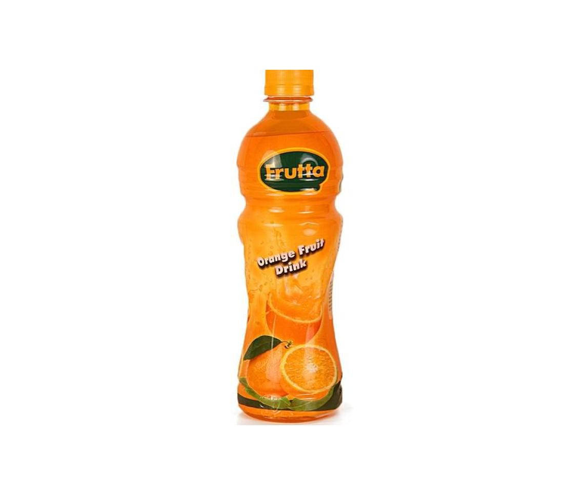 Frutta Orange Drink Bottle. 500ml