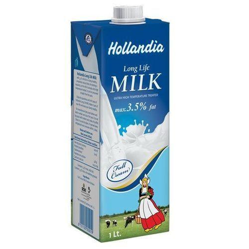 HOLLANDIA FULL CREAM MILK [3.5] 1L