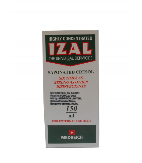 Izal germicide 150ml