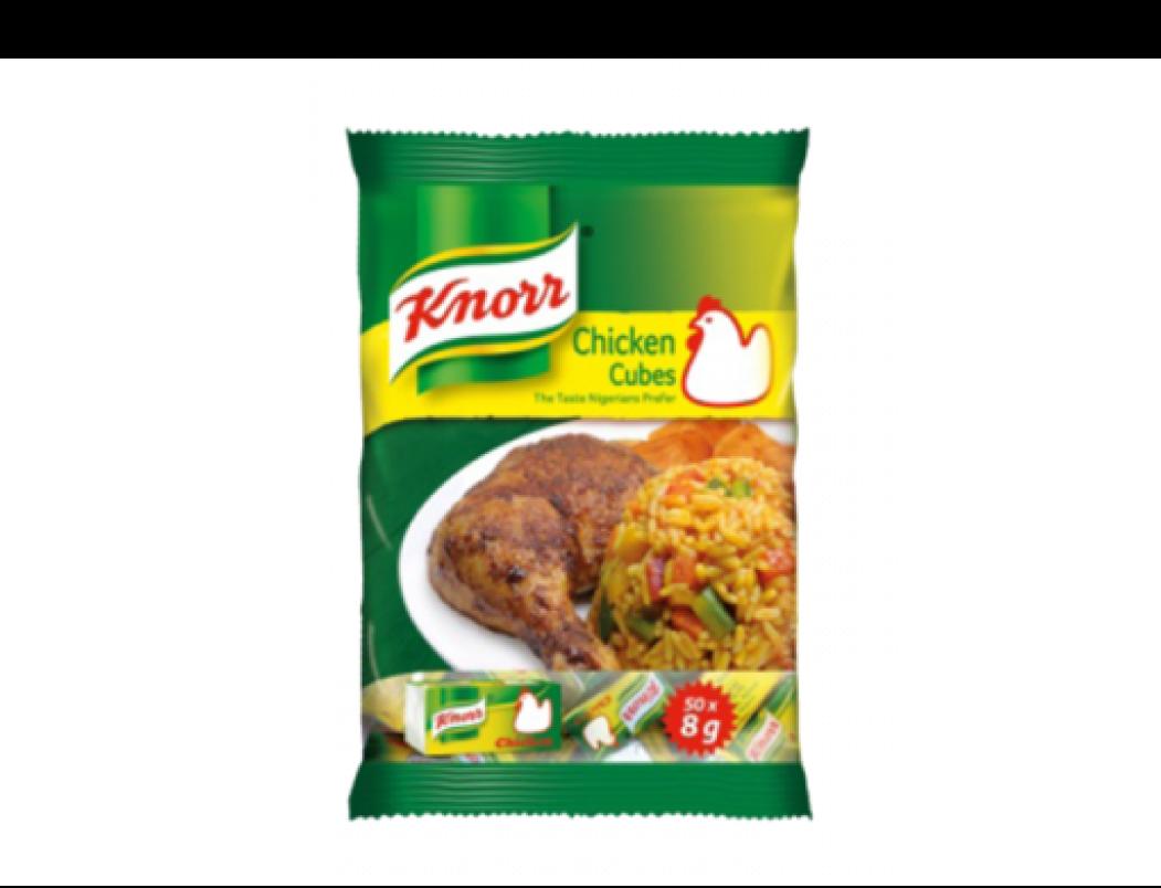 Knorr Chicken Cube 8G
