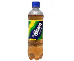 LA CASERA APPLE DRINK 50CL