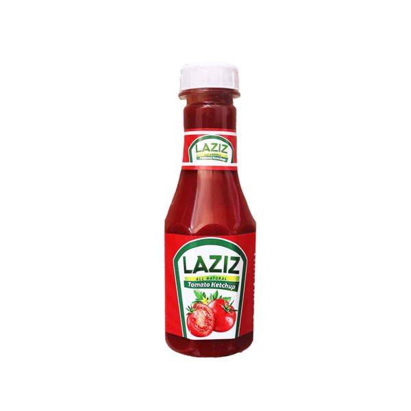 Laziz Tomato Ketchup 300g