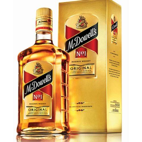MR Dowells No.1 Whisky Original