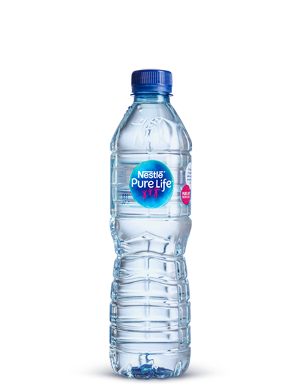 ESTLE PURE LIFE TABLE WATER [REGULAR] 60CL