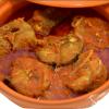 Nigerian Fish sauce