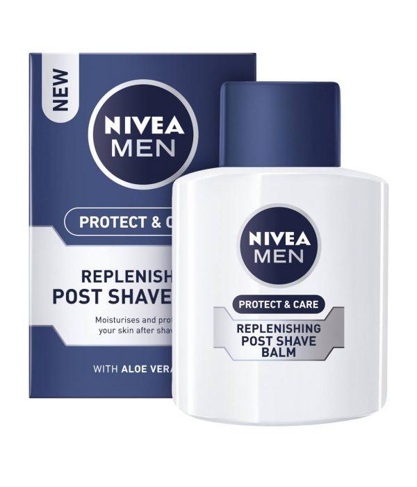 Nivea Men After Shave Balm.100ml