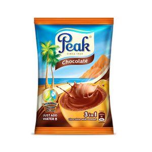 Peak Chocolate 3 in 1.400g