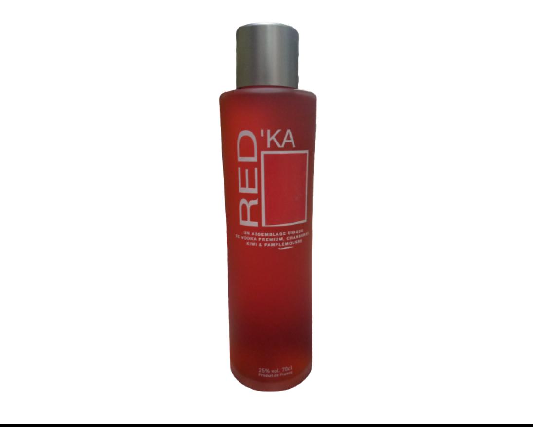 RED KA