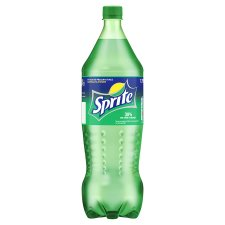 SPRITE LEMON LIME FLAVOURED DRINK