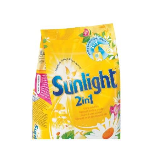 SUNLIGHT DETERGENT 900G