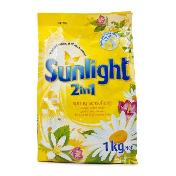 Sunlight 2in1