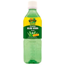 TROPICAL SUN PREMIUM ALOE VERA DRINK 500ML