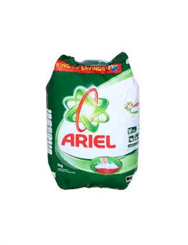 ariel washing powder 900g