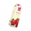 farmfresh yoghurt strawberry 500ml plastic 1