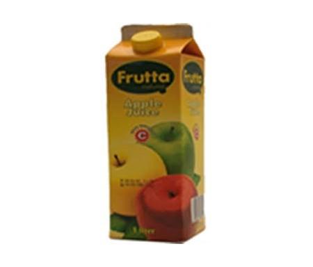 frutta apple juice 1l
