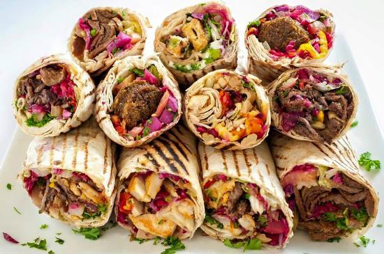 jerusalem shawarma