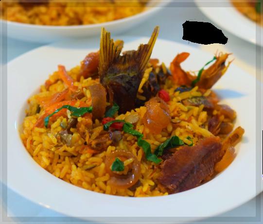 native-jollof-rice