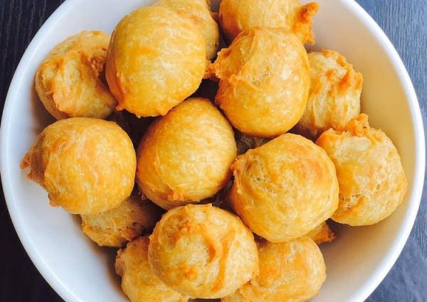 nigerian buns recipe main photo