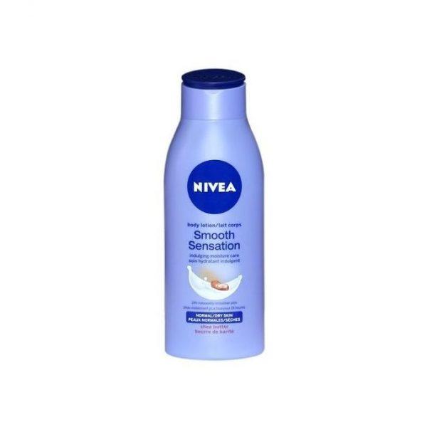 nivea smooth sensation