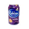 rubicon sparkling passion drink 33cl refresco de la pasion