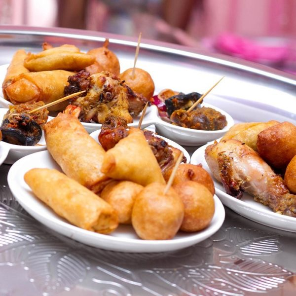 small chops 3