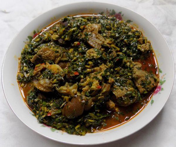 vegetable soup 2