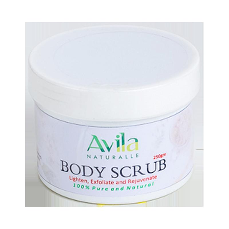Avila body Herbal Soap 250g