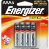 Baru Energizer Max Battery