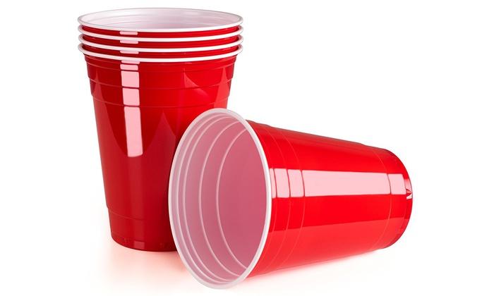 Disposable Cups - 50 pcs.